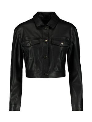 Куртка чорна   5368251