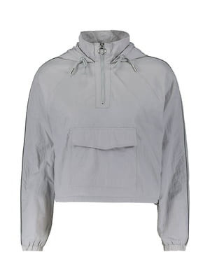Анорак серый | 5368302