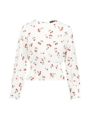 Блуза в принт | 5368304
