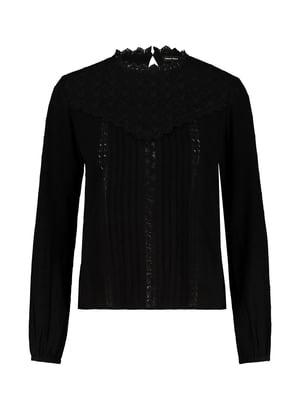 Блуза чорна | 5368306