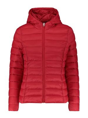 Куртка червона | 5368376