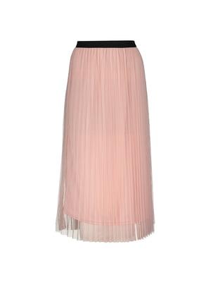 Юбка розовая | 5368403