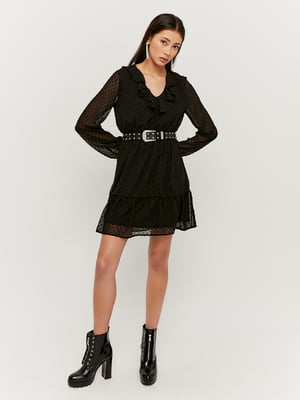 Платье черное | 5368409