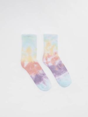 Шкарпетки різнокольорові | 5368461