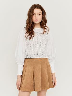 Блуза біла | 5368216