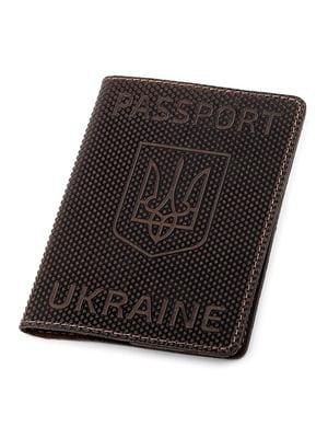 Обложка на паспорт | 5382237