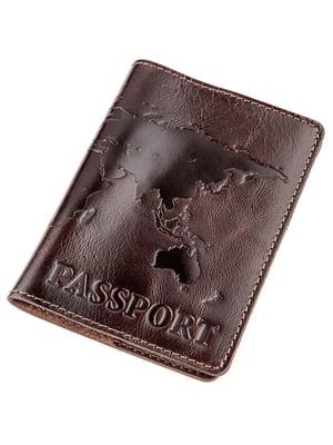 Обложка на паспорт | 5382256
