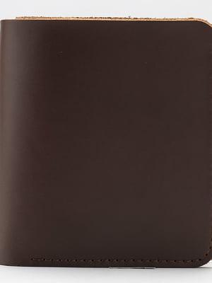Визитница коричневая | 5382264