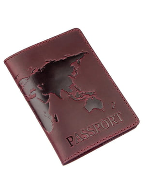 Обложка на паспорт | 5382274