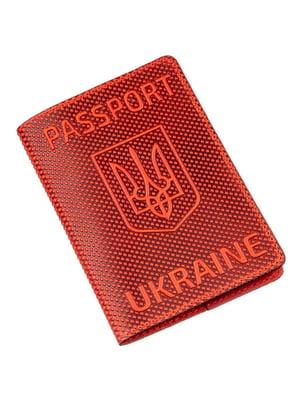 Обложка на паспорт | 5382276