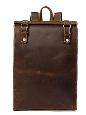 Рюкзак коричневый | 5382331