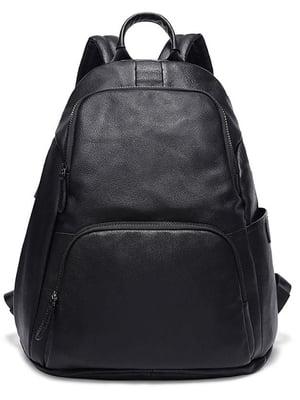 Рюкзак черный | 5382340