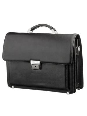 Портфель черный | 5382531