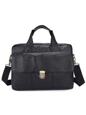 Портфель черный | 5382719