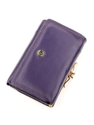 Кошелек фиолетовый | 5383096