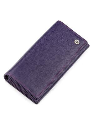Кошелек фиолетовый | 5383109