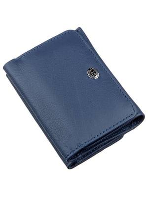 Кошелек синий | 5383364