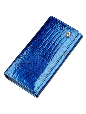 Кошелек синий | 5383380
