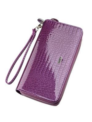 Кошелек фиолетовый | 5383526