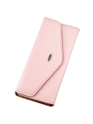Кошелек розовый | 5383569