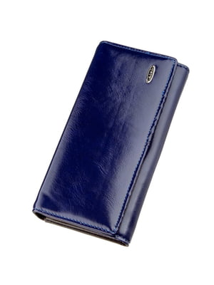 Кошелек синий | 5383581