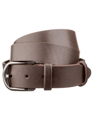 Ремень коричневый - SHVIGEL - 5383648