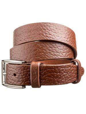 Ремень коричневый - SHVIGEL - 5383689