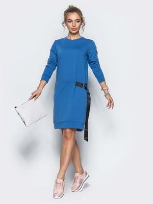 Сукня блакитна | 4633010