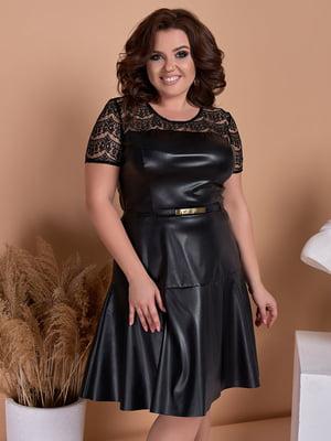 Сукня чорна | 5383798