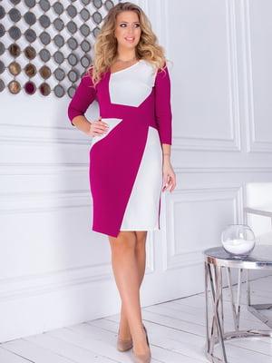 Сукня двокольорова | 5383799