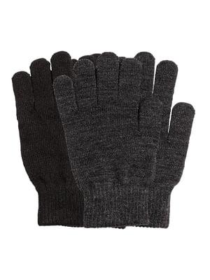 Набор перчаток (2 пары) | 5384919