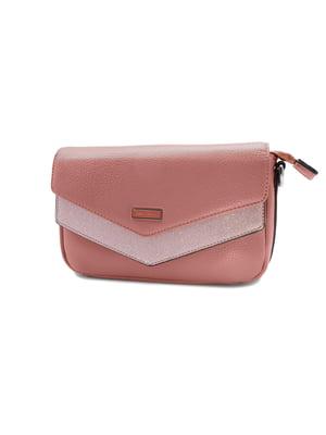 Сумка рожева | 5385021