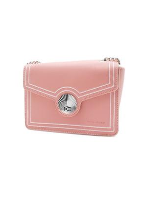 Сумка розовая | 5385045