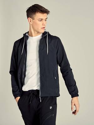 Куртка чорна | 5384683