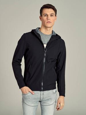 Куртка чорна | 5384691
