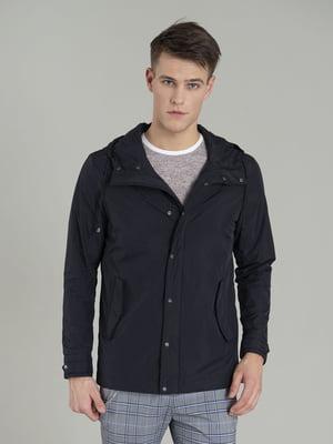 Куртка чорна | 5384693