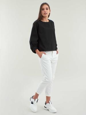 Блуза черная   5384558