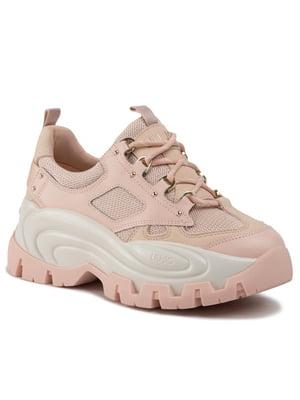 Кросівки рожеві | 5384061