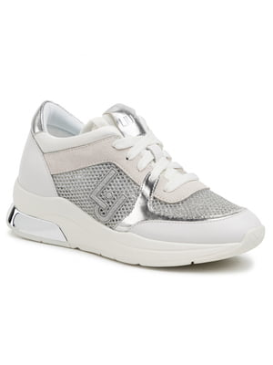 Кросівки сірі | 5384062