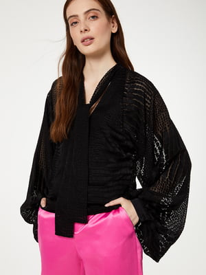 Блуза чорна | 5384088