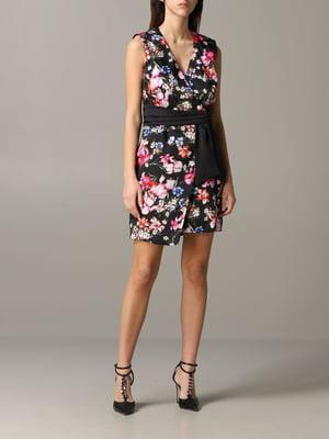Сукня з принтом | 5384110