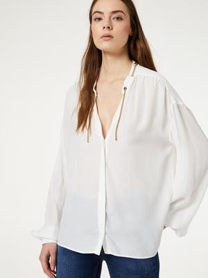 Блуза біла | 5384146