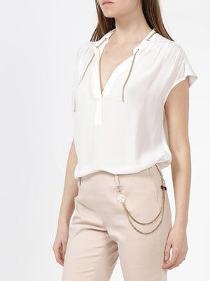 Блуза біла | 5384147