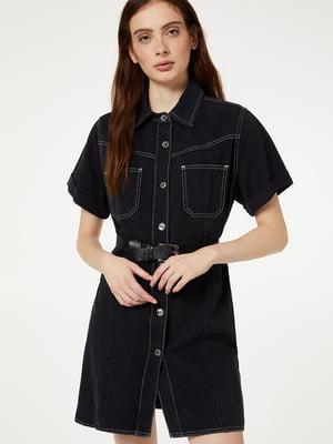 Сукня чорна | 5384210