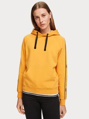 Худі жовта | 5319096