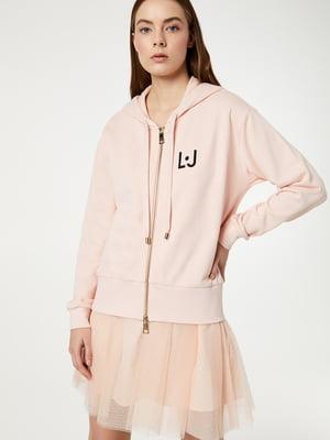 Толстовка рожева | 5384098