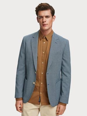 Піджак синій | 5384767