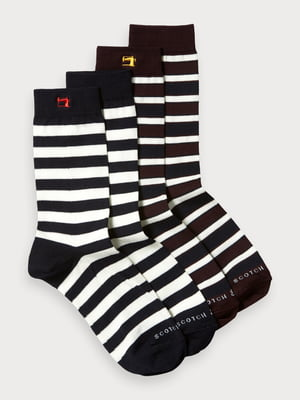 Набор носков (2 пары) | 5384816