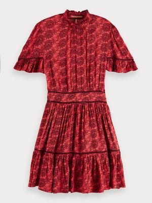Сукня з принтом | 5384830