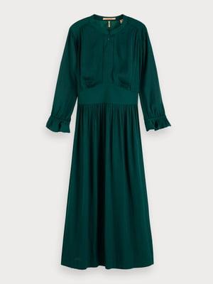 Сукня зелена | 5384916